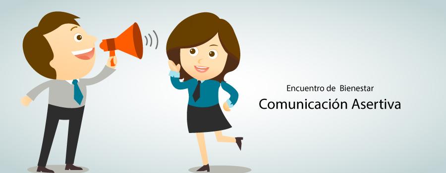 TALLER DE COMUNICACIÓN ASERTIVA APARA PROFESORES